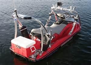 The Upholstery Shop Houston Make Your Pwc A Serious Fishing Machine With Fishmaster S