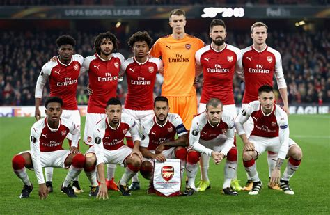 arsenal red star arsenal vs red star belgrade player ratings was it really