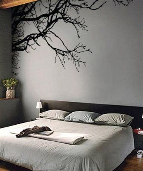 wall coverings for bedrooms bedroom wall murals in 25 aesthetic bedroom designs rilane