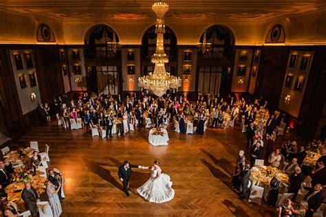 union league  philadelphia wedding morgan mike
