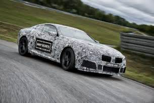 M8 Bmw It S Official A Bmw M8 Is Happening And This Is It