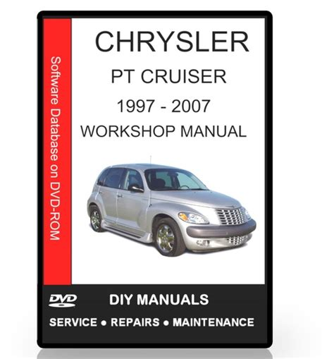 small engine repair manuals free download 1999 chrysler cirrus spare parts catalogs chrysler pt cruiser workshop manual 1999 2007 download manuals