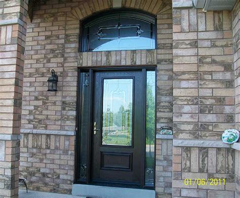 modern exterior doors toronto windows and doors toronto fiberglass doors front entry
