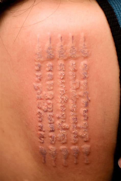 sak yant tattoos ajahn tong fo guang hang