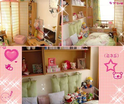 kawaii rooms kawaii room cosas lindas