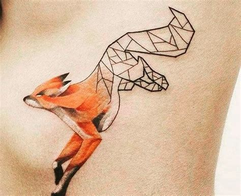 55 majestic fox tattoo designs pieces that will get you