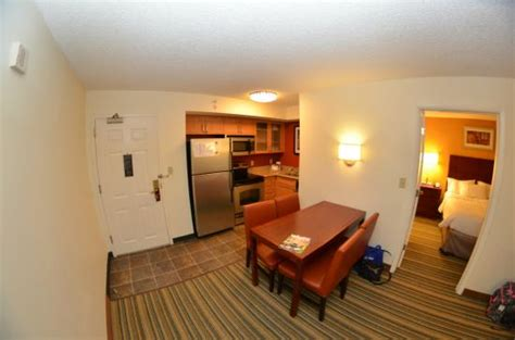 2 bedroom suite picture of residence inn arlington