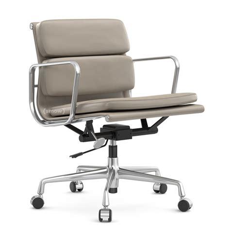 Vitra Soft Pad by Vitra Soft Pad Chair Ea 217 Poli De Charles
