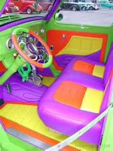 colorful cars car interior colors cool pics cool pictures