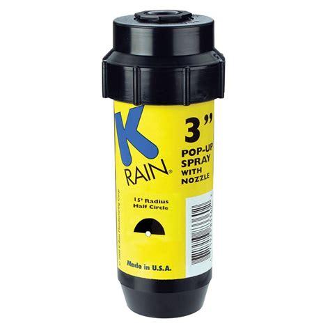 industries mp rotator sprinkler nozzle