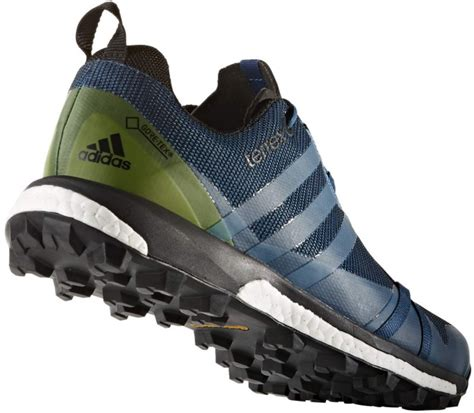 Adidas Grande Safety Boot adidas terrex agravic gtx s hiking shoes blue black buy it at the keller sports