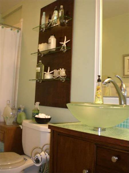 creative ideas for small bathrooms 20 creative bathroom storage ideas shelterness
