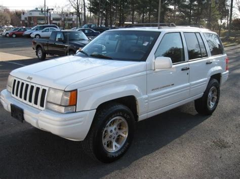 car owners manuals for sale 1997 jeep grand cherokee interior lighting 1997 jeep grand cherokee pictures cargurus