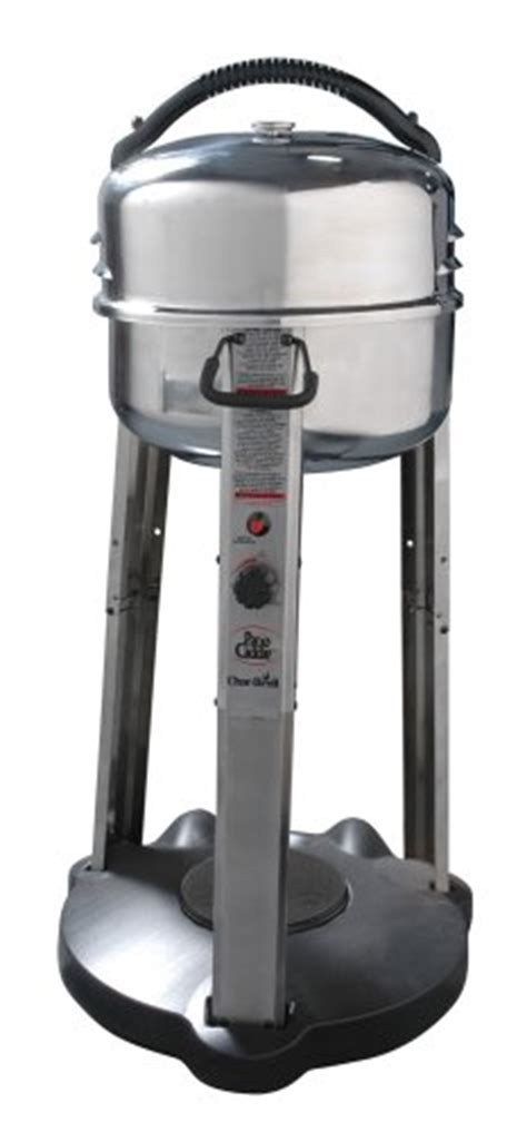 barbeque grill char broil stainless steel patio caddie