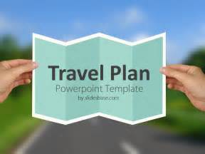 powerpoint template travel prezi 3d templates