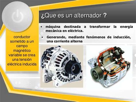 que es inductor yahoo que es un inductor electrico yahoo 28 images sistema de carga mantenimiento diesel