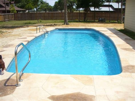 American Backyard Pools by Neches Fiberglass Swimming Pools American Fiberglass