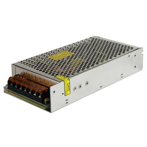 alimentatore non stabilizzato alimentatore switch stabilizzato con trimmer 220v 12v 6
