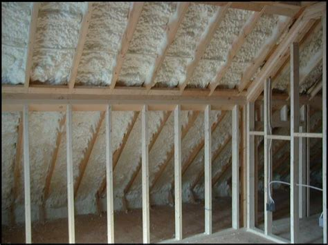 miscellaneous spray foam insulation cost foam insulation