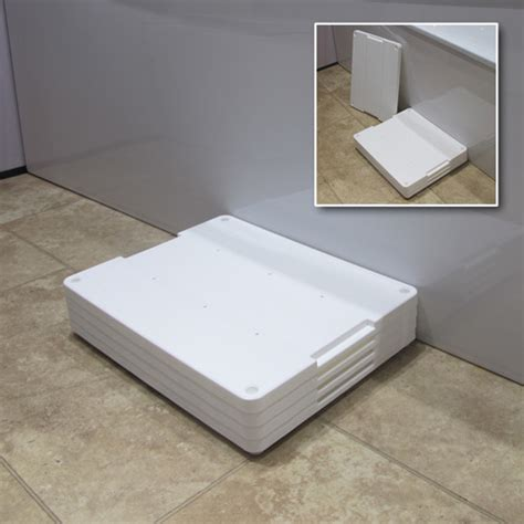 Bathtub Step Stool Elderly by Adjustable Height Bath Step Bathing Aids Bath Steps Complete Care Shop