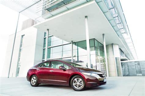 Brennstoffzellenauto Honda by Fotos Brennstoffzellenauto Honda Fcx Clarity
