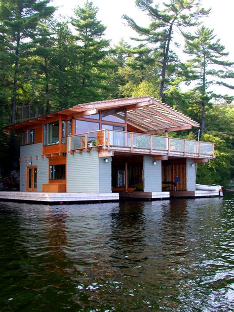 dock house plans floating dock plans living room contemporary with area rug bookshelves ceiling