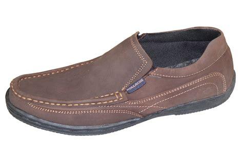 comfort loafers mens slip on loafers boat deck mocassin comfort walking