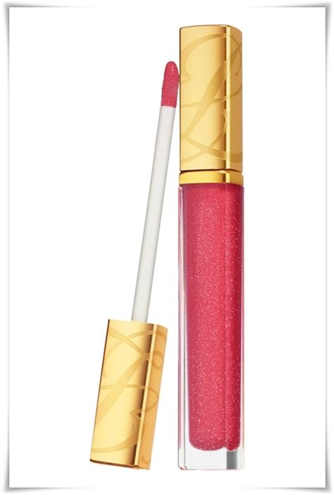 Lipgloss Estee Lauder estee lauder color sequin finish lip gloss summer 2012 musings of a muse
