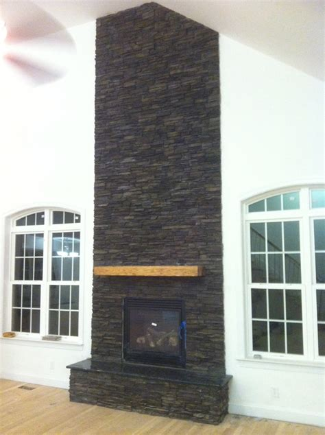 Fireplace Hearth Construction by Fireplaces Kenton Construction