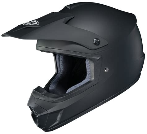 black motocross helmets 85 49 hjc cs mx 2 csmx ii motocross mx road helmet