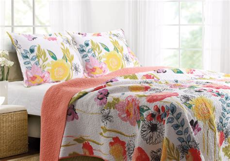 curtain shams quilt sets curtain valance pillow sham coverlet throw