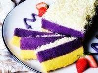 cara membuat kue lapis talas bogor dengan keju catatan