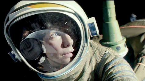 film gravity gravity and the impact of its unique female hero bitch