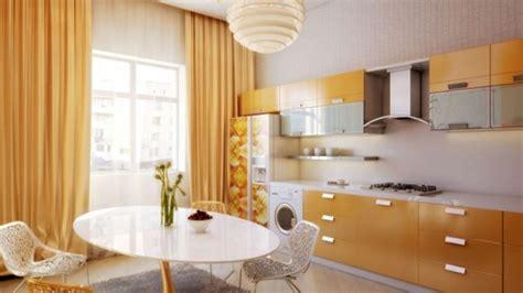 schöne küchengardinen gardinen k 252 che ideen