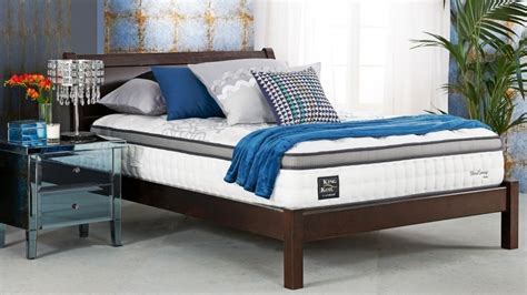 Advanced Comfort Mattress Reviews by King Koil Chiro Luxury Medium