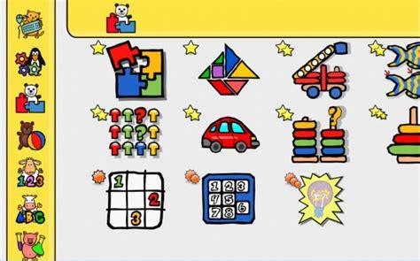 giochi per bambini all interno gioco didattico per bambini da 2 a 10 anni gcompris