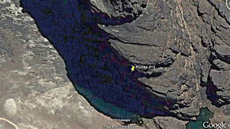 strange anomalies on earth google earth anomalies newhairstylesformen2014 com