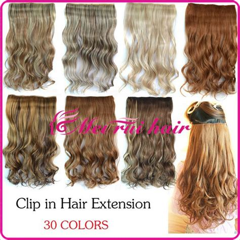 hair extensions for women in their 50 30 different colors in stocks 120g pc 50cm length 20