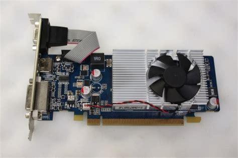 Vga Card Pcie Ddr3 nvidia geforce 315 512mb ddr3 pcie hdmi dvi vga graphics card