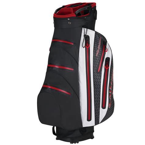 callaway 2015 aqua golf cart bag black white