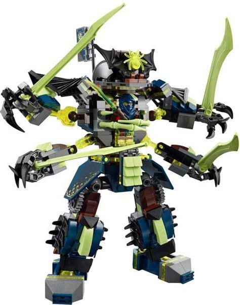 lego ninjago  kopen titanium mecha duel