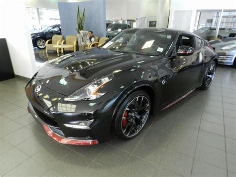 nissan 370z nismo engine 370z nismo 2015 black www imgkid com the image kid has it