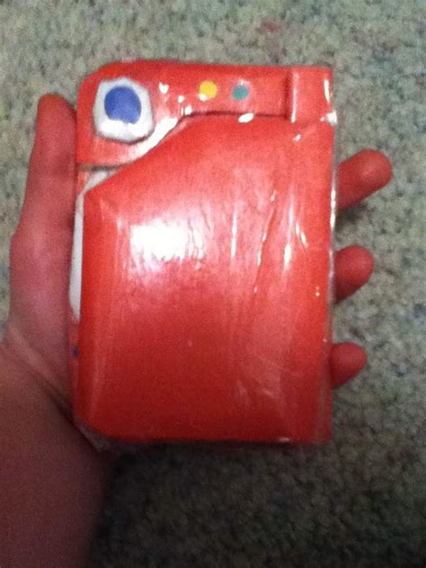 How To Make A Pokedex Out Of Paper - diy pokedex crafty amino