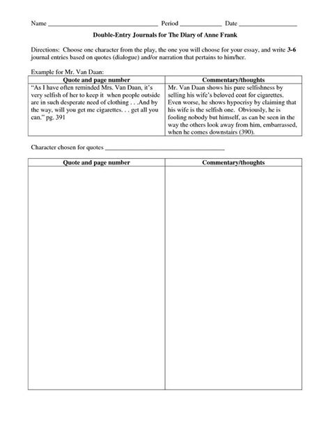 sided journal entry template best 25 entry journal ideas on
