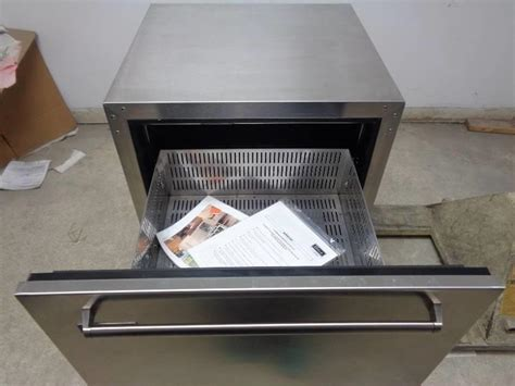 Perlick Freezer Drawers by Perlick Signature Hp24fs35 24 Inch Built In Undercounter