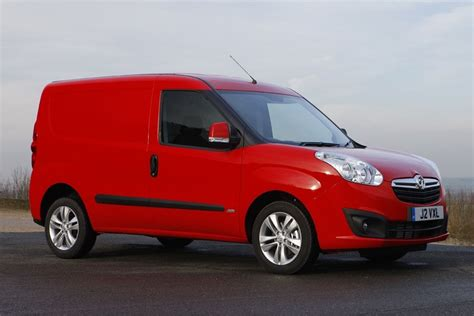 vauxhall combo vauxhall combo 2012 review honest