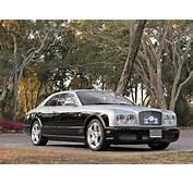 2008 Bentley Brooklands Ii 550 – Pictures Information And Specs