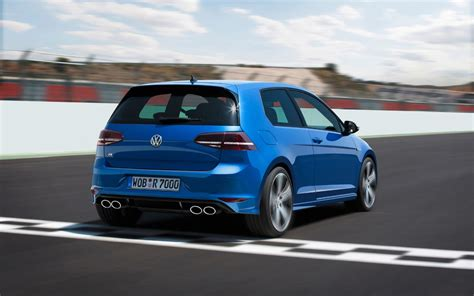 Golf 2016 Guide De L Auto by Volkswagen Golf R 2016 Galerie Photo 7 13 Le Guide De