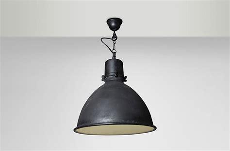leuchten industriedesign falk deckenle metall schwarz industriedesign len