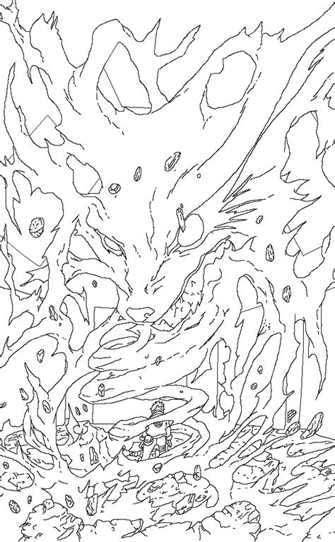 naruto coloring pages devientart az coloring pages